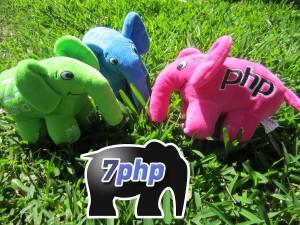 elePHPants & 7PHP Befriending