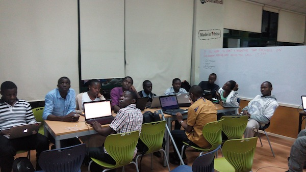 PHP-Usergroup Kenya Nov. 2015